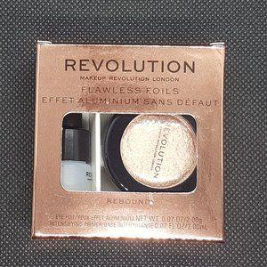 Revolution Beauty Flawless Foils - Rebound